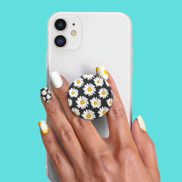PopSockets Nails Daisies product